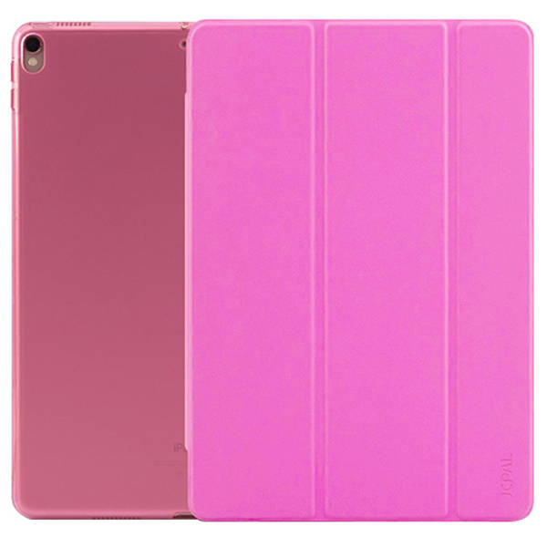 Bao da JCPAL Casense iPad Pro 10.5 hình 0