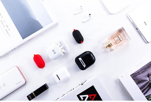 Bao Freedog Wireless charging cho Airpods (WA1) hình 2
