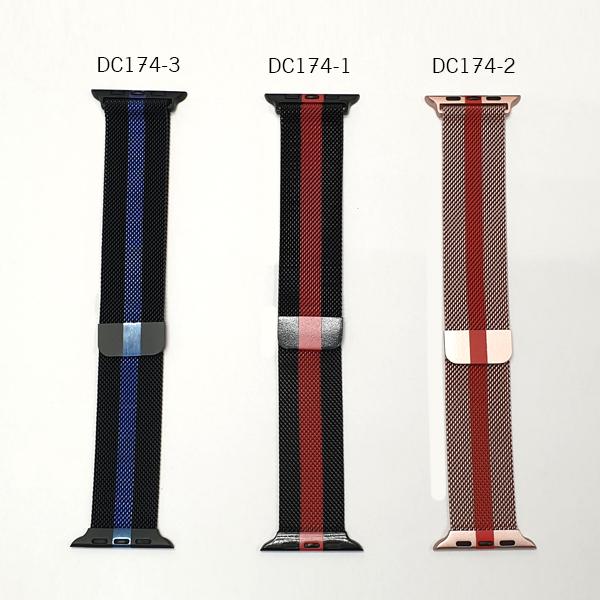 Dây đồng hồ Apple Watch Milan 42/44mm (DC174) hình 0