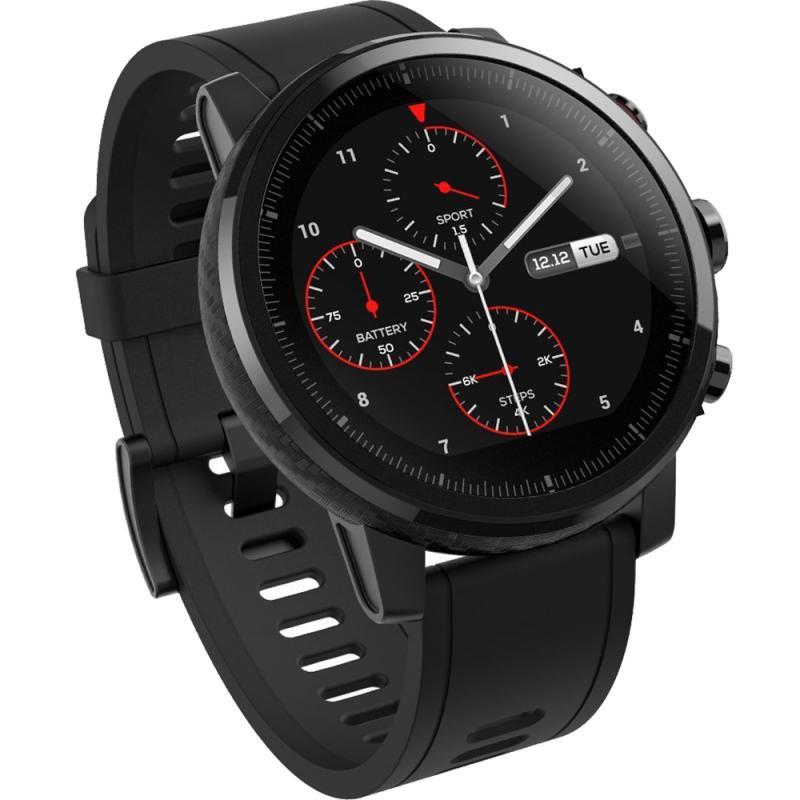 Đồng hồ thông minh Xiaomi Amazfit Stratos (A1619) hình 0