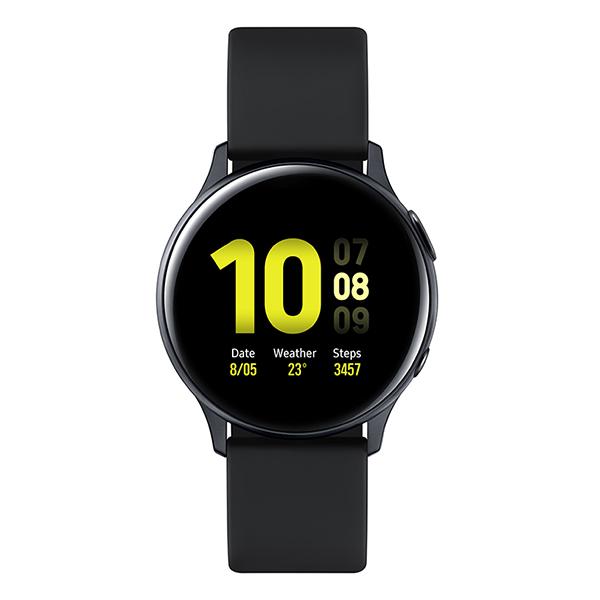 Galaxy watch active 2 40mm R830 Aluminum hình 1