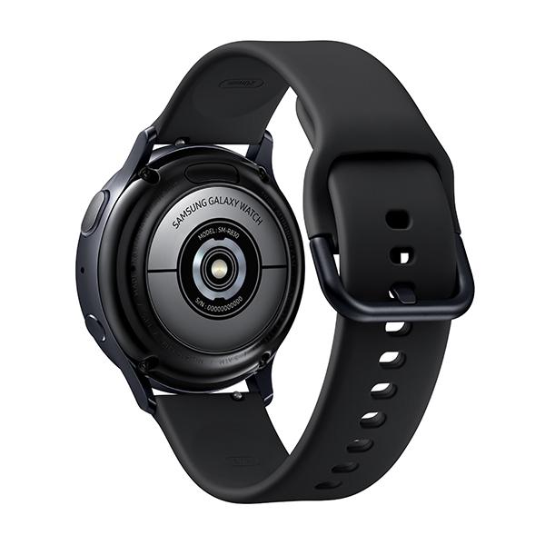 Galaxy watch active 2 40mm R830 Aluminum hình 2