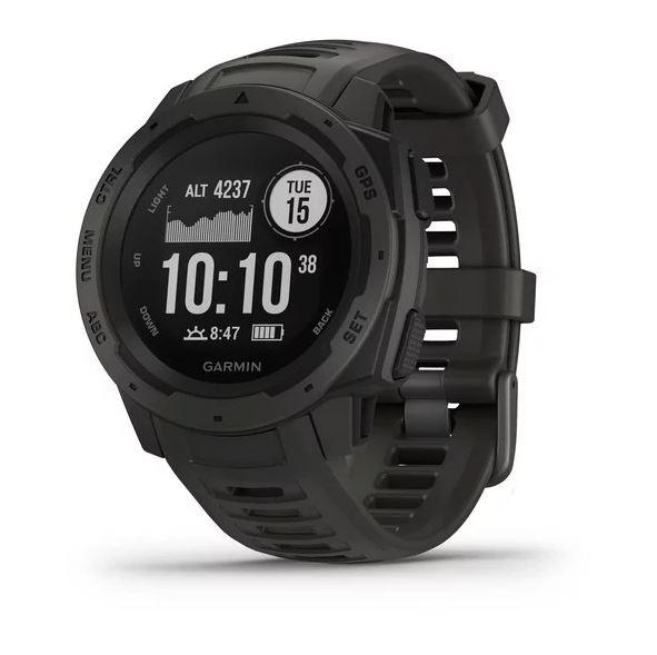 Đồng hồ thông minh Garmin Instinct hình 0