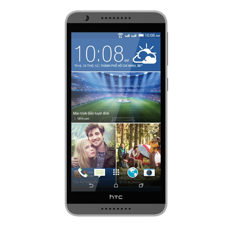 HTC Desire 820G Plus Dual Sim cũ 99% hình 0