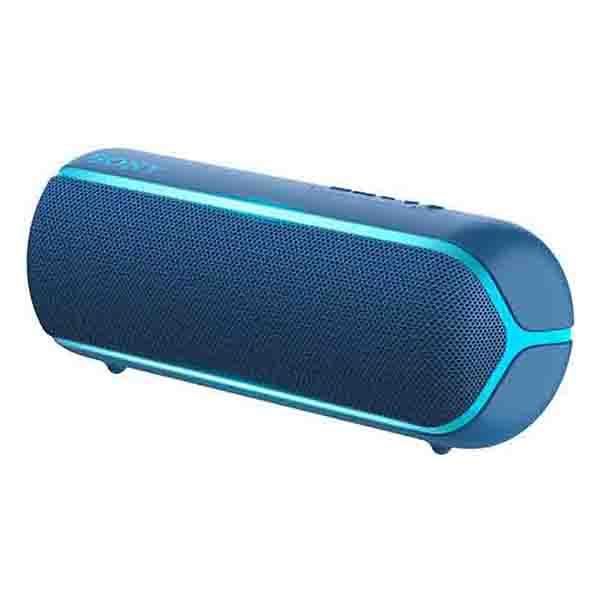 Loa Bluetooth Sony SRS-XB22 hình 0