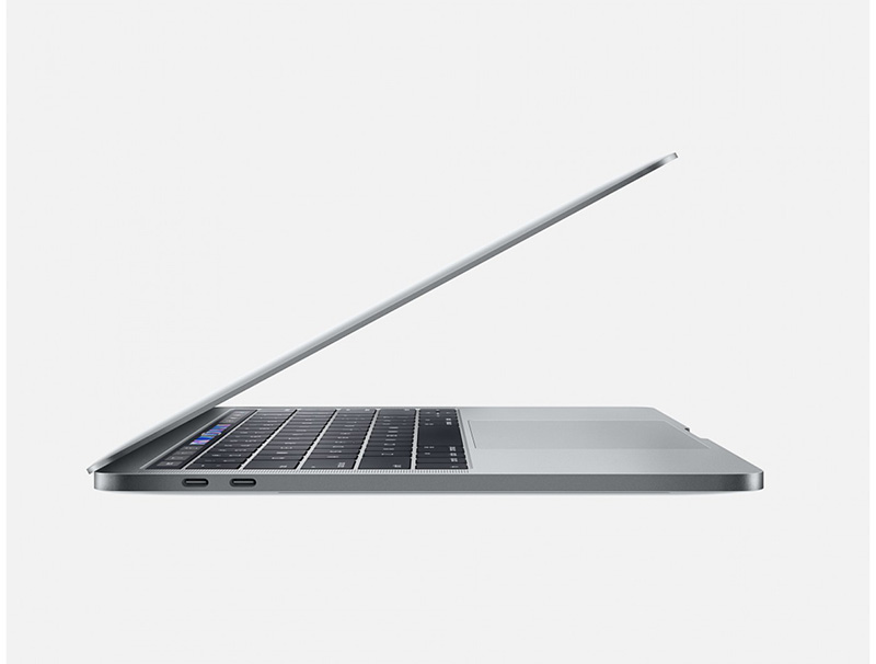 MacBook Pro 2019 15 inch Touchbar MV902 256GB Gray hình 0