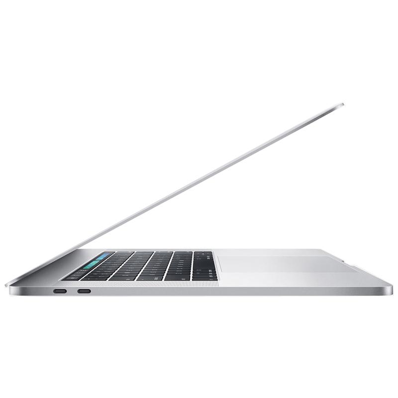 MacBook Pro MPXR2 13 inch 2017 128GB Silver hình 1