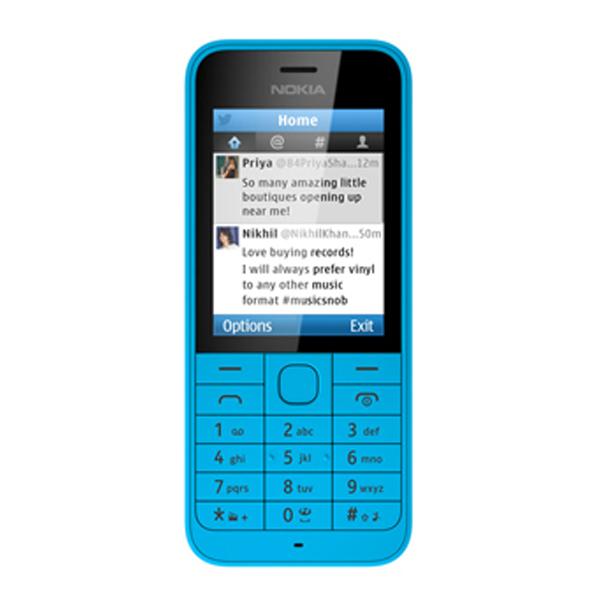 Nokia 230 Dual Sim (không thẻ nhớ) hình 0
