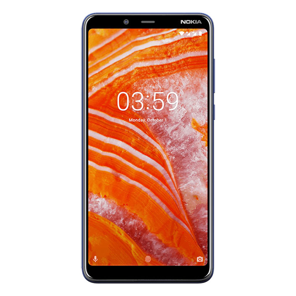 Nokia 3.1 Plus hình 0