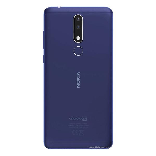 Nokia 3.1 Plus hình 1