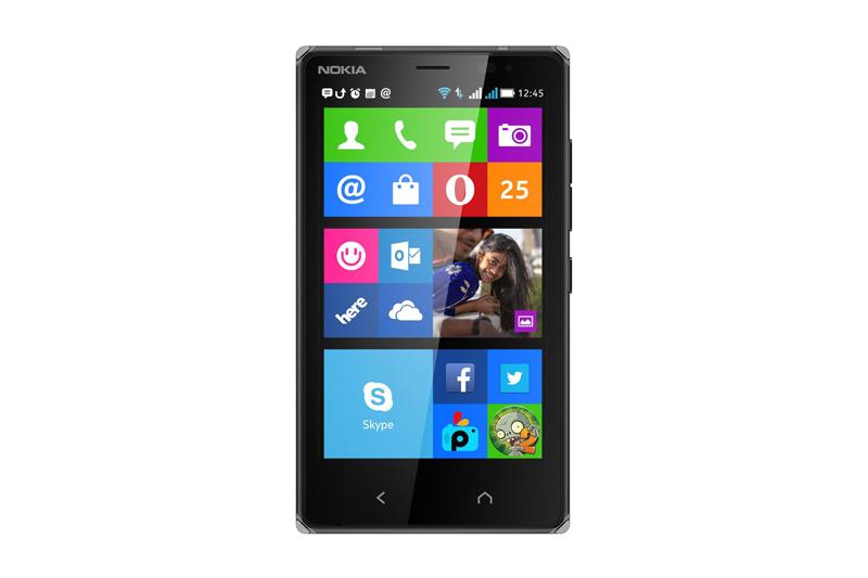 Nokia X2 (RM-1013) hình 0