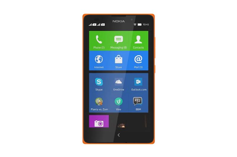 Nokia XL (RM-1030) hình 0