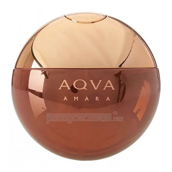 Nước hoa nam Bvlgari Aqva Amara edt 100ml (tester) hình 0