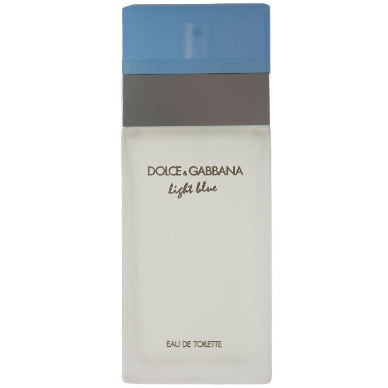 Nước Hoa Nữ D&G Light Blue 100ml hình 0