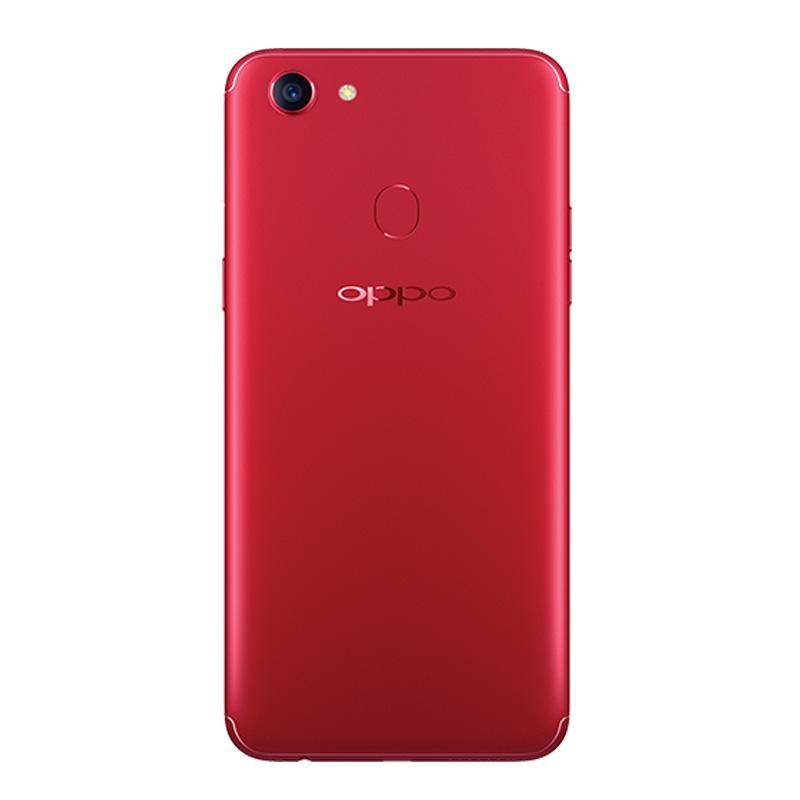 Oppo F5 RED hình 1