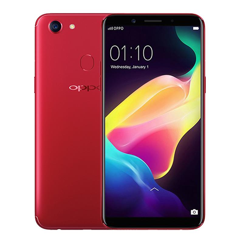 Oppo F5 RED hình 2