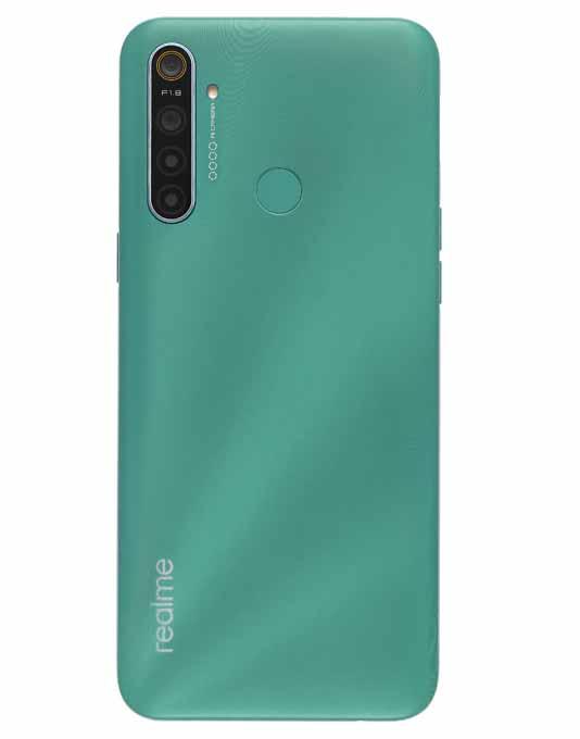 Realme 5i 64GB Ram 4GB hình 1