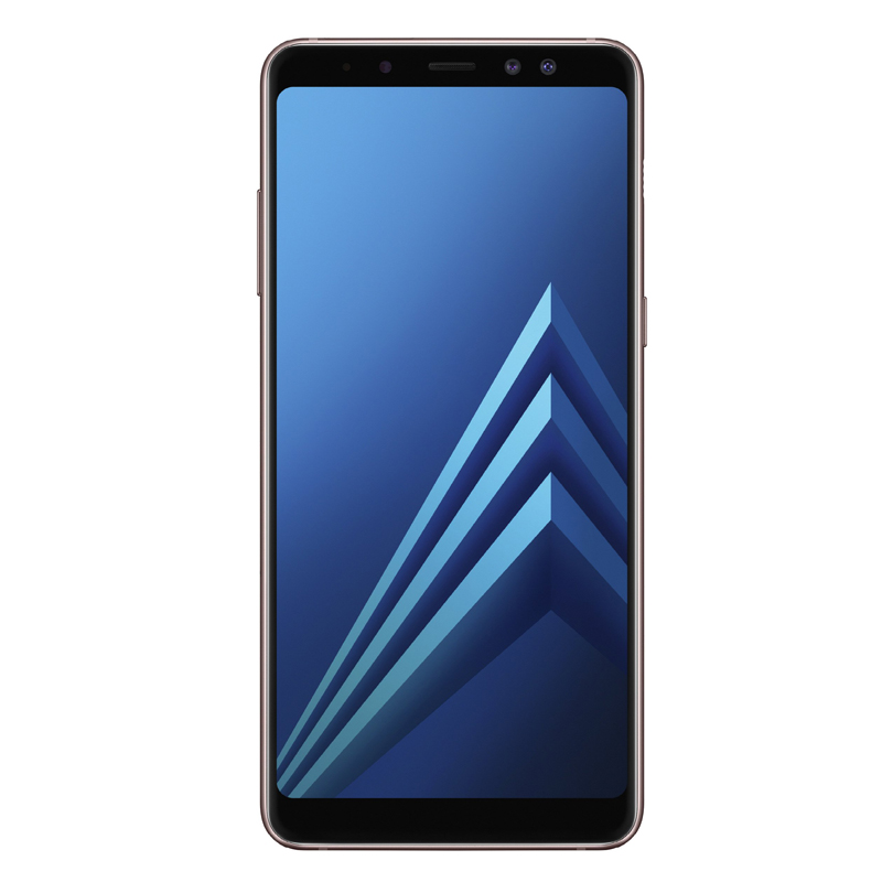 Samsung Galaxy A8 Plus 2018 A730 hình 0