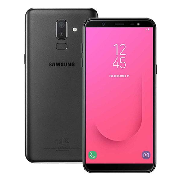 Samsung Galaxy J8 2018 J810 hình 2