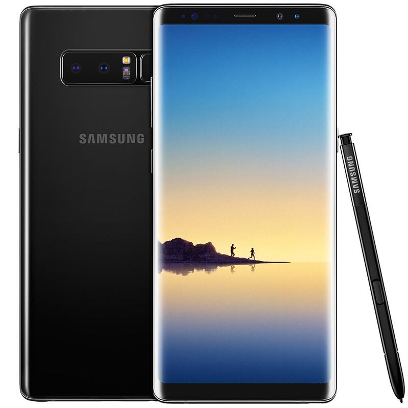 Samsung Galaxy Note 8 N950 99% hình 2