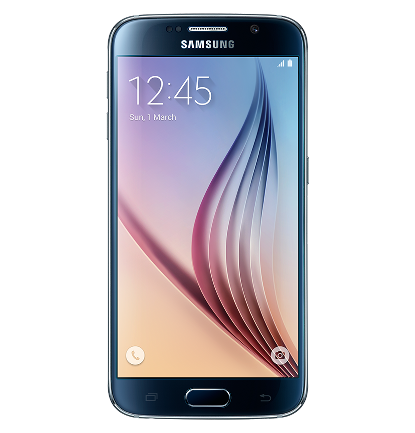 Samsung Galaxy S6 G920(USA) 32Gb 99% hình 0