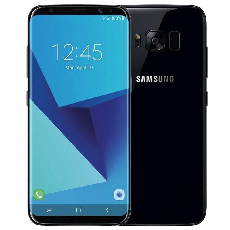 Samsung Galaxy S8 plus 64Gb G955 Nhật (9 ( 654 Lê Hồng Phong ) hình 2
