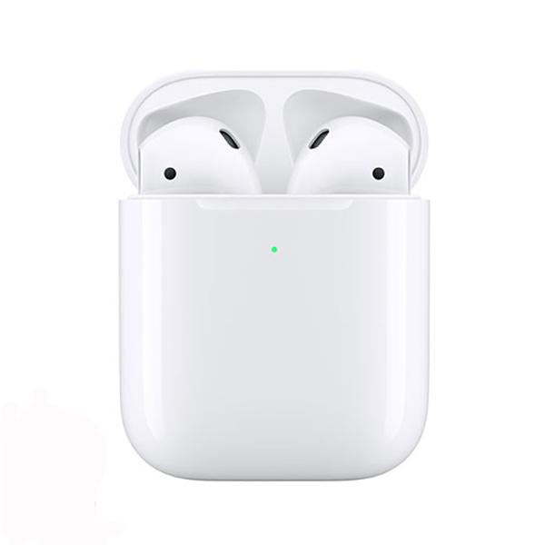 Tai nghe không dây Apple AirPods 2 Wireless charging hình 0