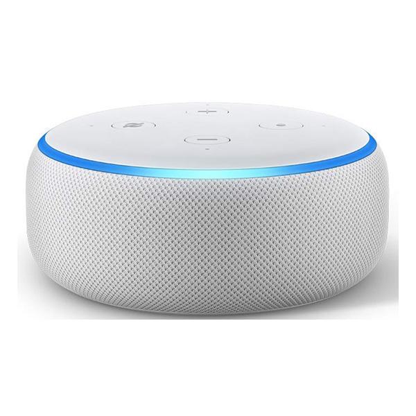 Loa Amazon Echo Dot 3 hình 0