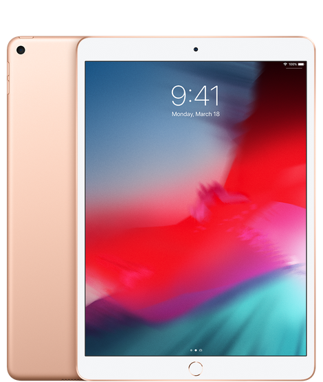 Apple iPad Air 3 10.5 inches Wifi 64Gb 2019 hình 0