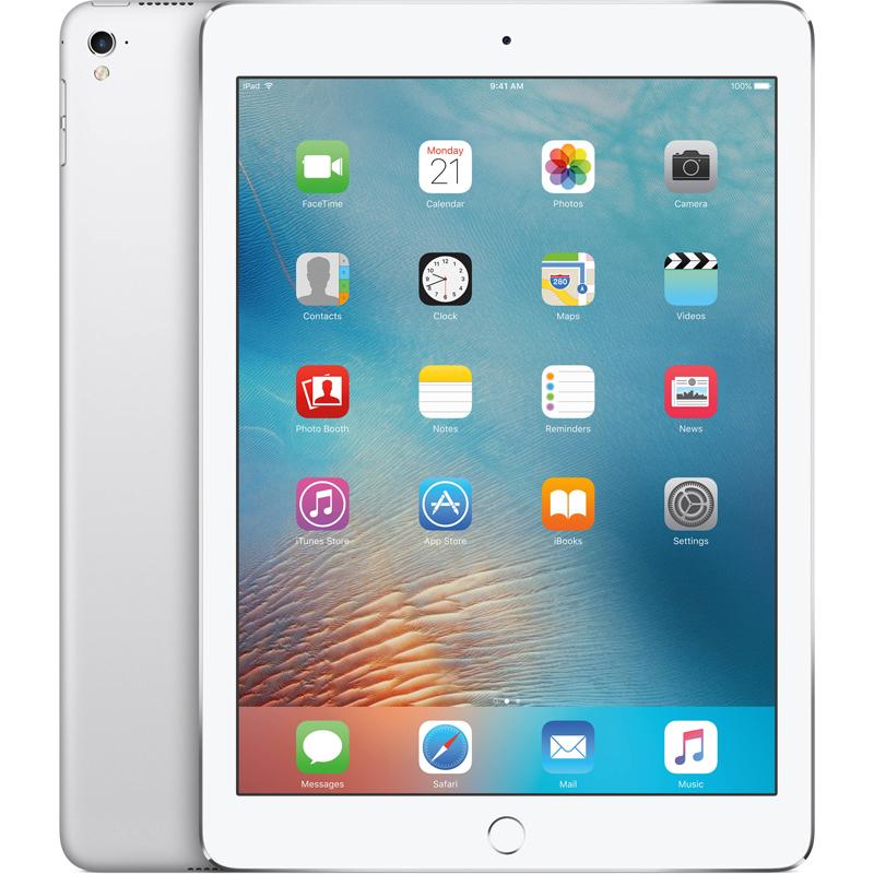 Apple iPad Pro 10.5 Cellular 64Gb 2017 hình 2