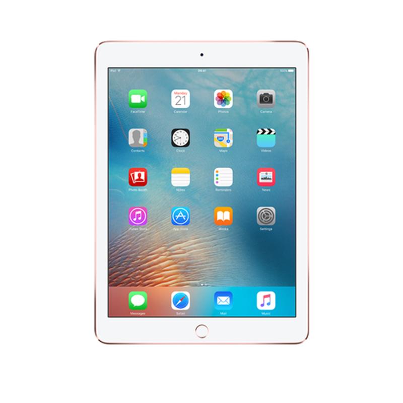 Apple iPad Pro 12.9 Cellular 256Gb hình 0