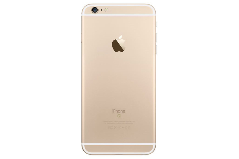 Apple iPhone 6S Plus 32Gb cũ 99% hình 1