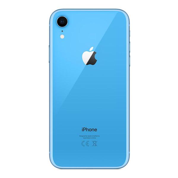 Apple iPhone XR 1 Sim 128Gb hình 1