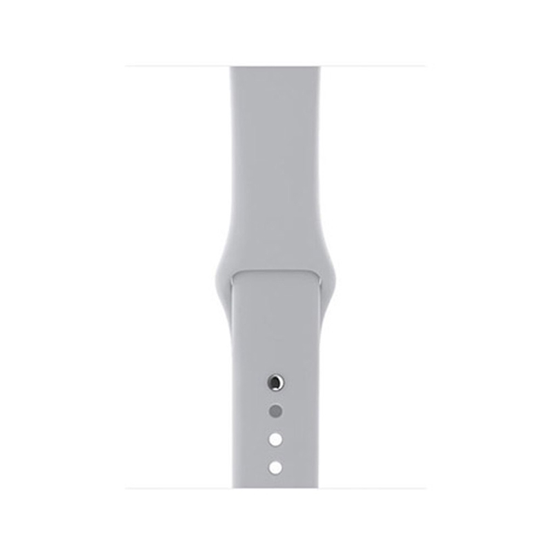 Apple Watch Series 3 Cellular 38mm Silver Aluminum Case - MQJN2 ( Trôi bảo hành , chưa Active ) hình 2