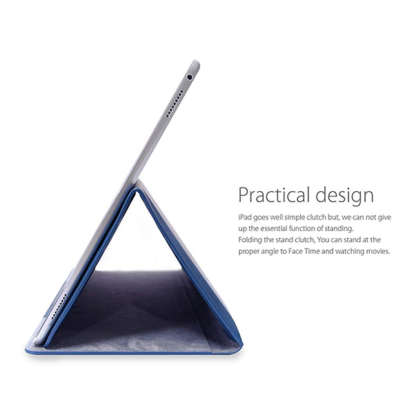 Bao da Araree iPad Pro 11 hình 3