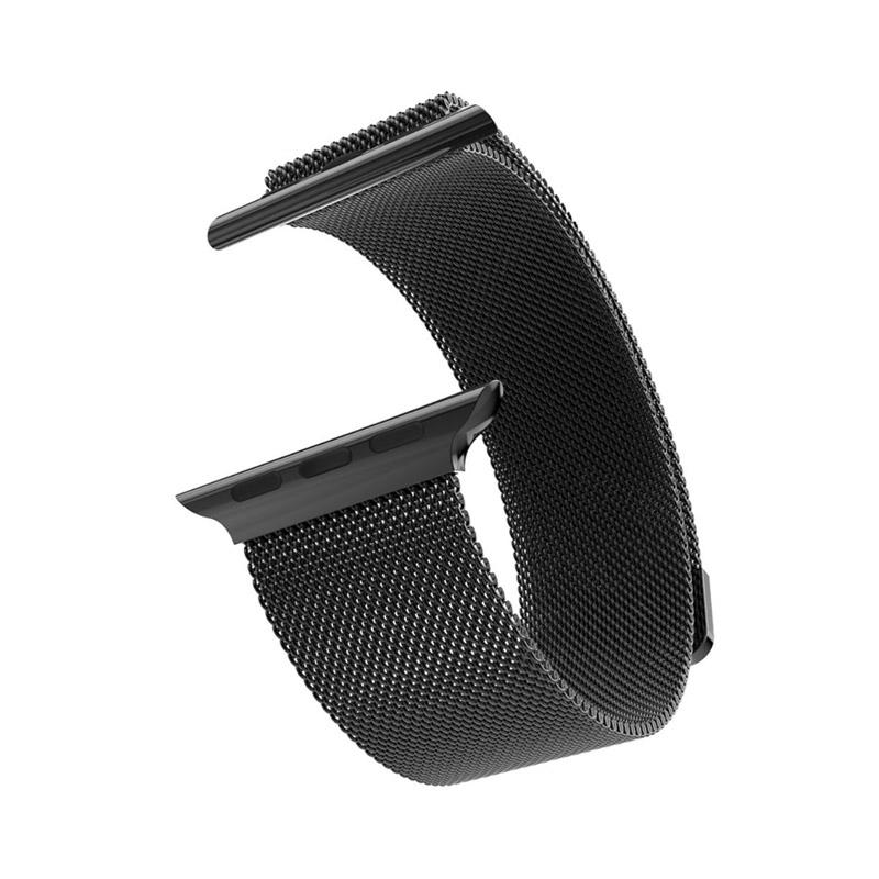 Dây đồng hồ Apple Watch Lưới (38mm/42mm) hình 1