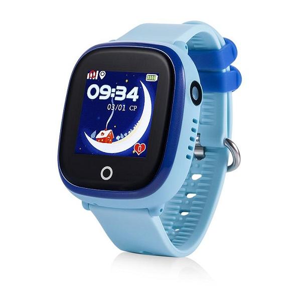 Đồng hồ thông minh trẻ em Wonlex GW400X hình 0