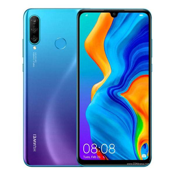 Huawei P30 lite 99% ( 191 KH) hình 0