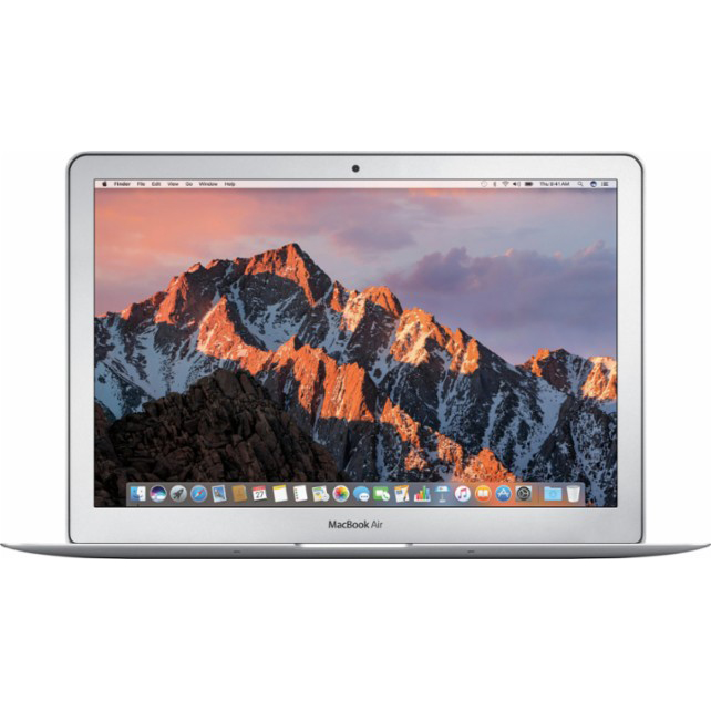 Macbook Air 13.3 inch 2017 128GB MQD32 hình 0