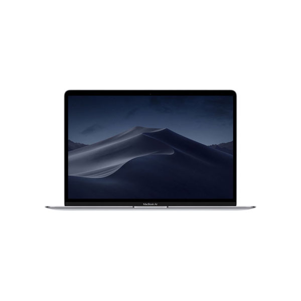 Macbook Air 13.3 inch 2018 128Gb MRE82 Gray hình 0