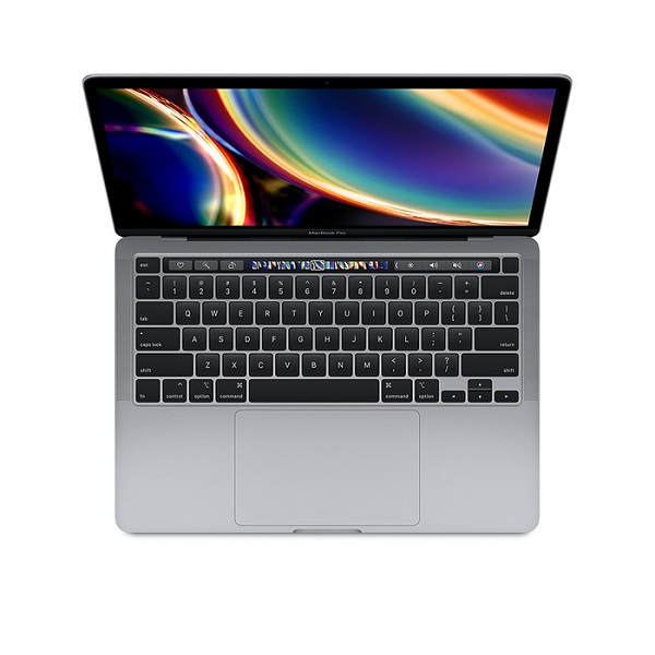 Macbook Pro 13 inch 256GB 2020 MXK32 Gray hình 0
