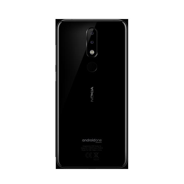 Nokia 5.1 Plus hình 2
