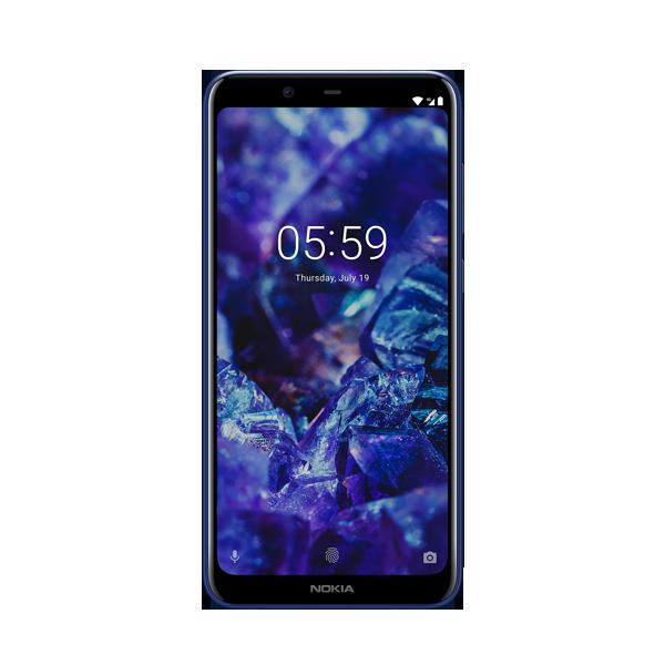 Nokia 5.1 Plus hình 0