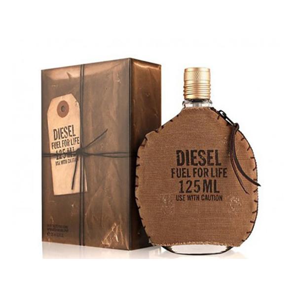 Nước Hoa Nam Diesel Fuel For Life Pour Homme EDT 125ml hình 0