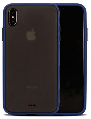 Ốp lưng Jinya Sandypro iPhone XS hình 0