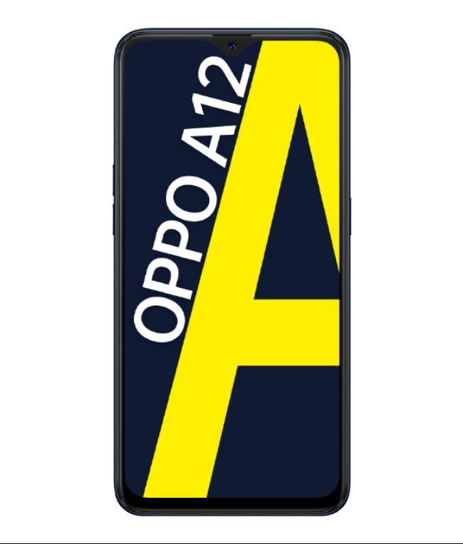 Oppo A12 64GB Ram 4GB hình 0