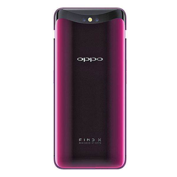 Oppo Find X 256Gb Ram 8Gb hình 1