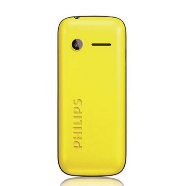 Philips E130 hình 1