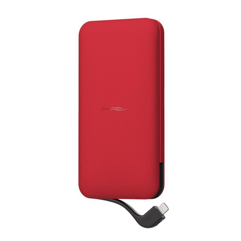 Pin dự phòng Mipow Cube 7000mAh hình 0