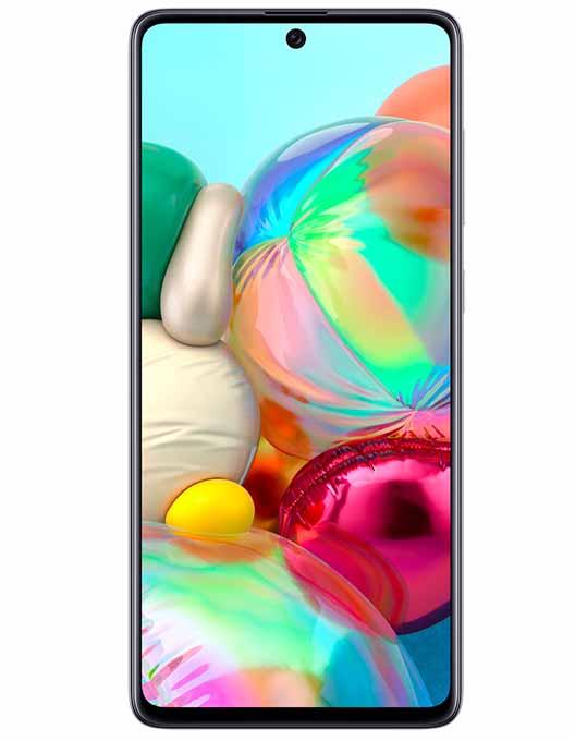 Samsung Galaxy A71 A715 hình 0